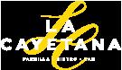 La Cayetana Restaurante - Parrilla, Bistro, Bar, Cocina Fusión, Mixología